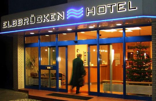 Elbbrucken Hotel Hamburg